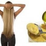 Cредство для роста волос в домашних условиях