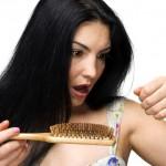 Стоп выпадению волос в домашних условиях
